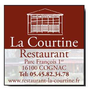 LA-COURTINE