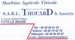 THOUARD-&-ASSOCIES