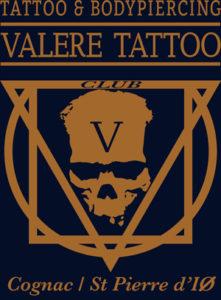VALERE-TATOO